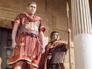 Pilate's Decision